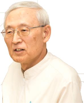 理事長 西谷 幹雄