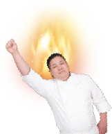 調理師 藤浪