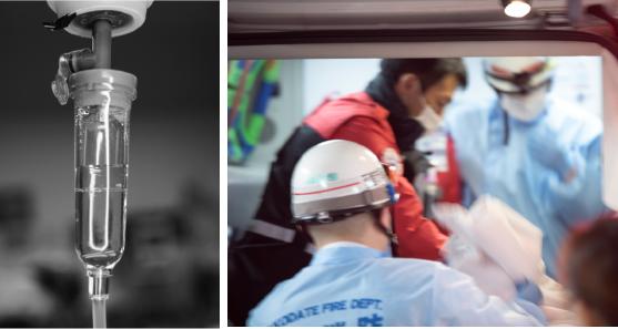 先輩の声 手術室看護師04