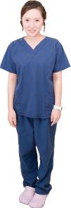 先輩の声 手術室看護師06
